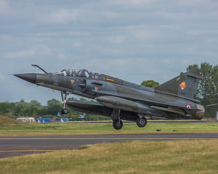 Ramex Delta Dassault Mirage 2000