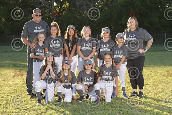 2021 Bruceville Eddy League