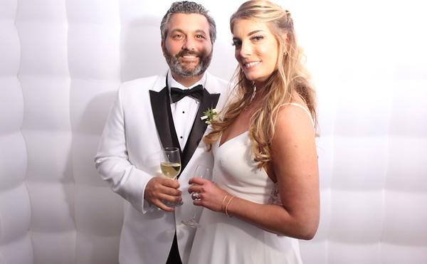 Kate & Mike's Wedding