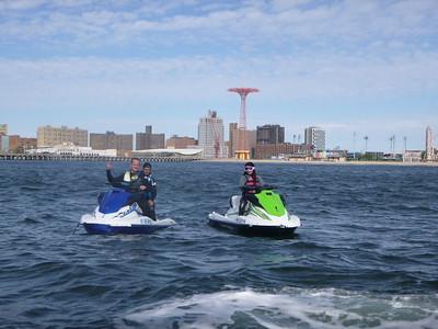 2020-09-20 NYC Harbor Tour