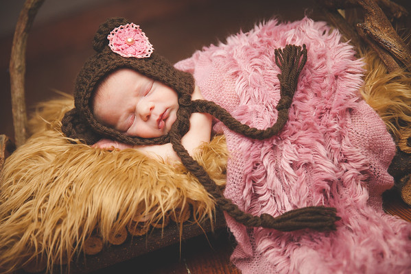 Calista Newborn