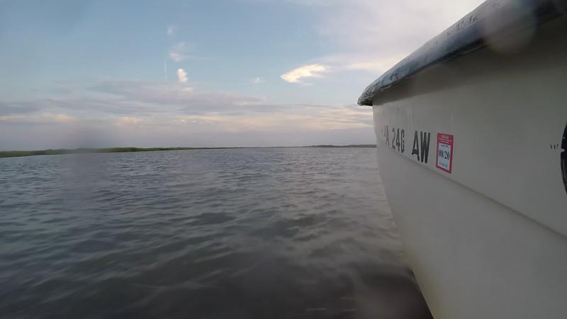 Kellum Boat Ride .mp4