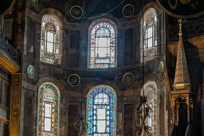Doing the STANS - the buildings of Istanbul, Uzbekistan, and Turkmenistan