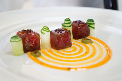 2018 ACF Hawaii Culinary Competition