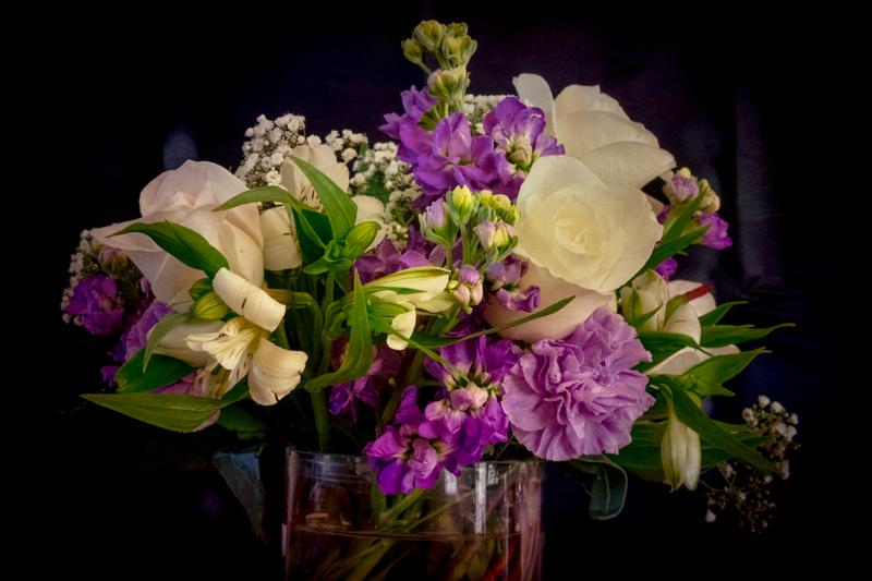 November 23 - A very special bouquet.jpg