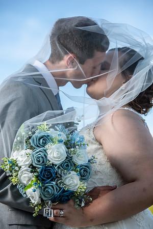 Mason/Jones Wedding