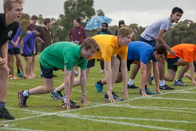 Senior School Athletics Carnival 2016