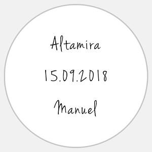 Altamira & Manuel
