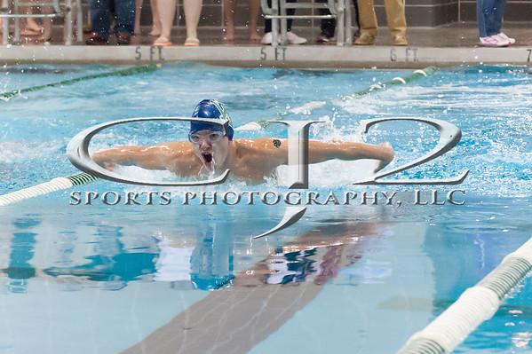 12-12-2014 Loudoun Valley vs Woodgrove Swimming
