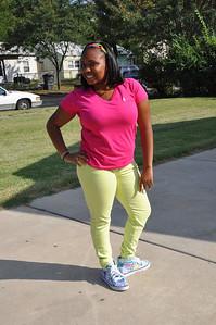 Ms ShauNisha Sept 14, 2010