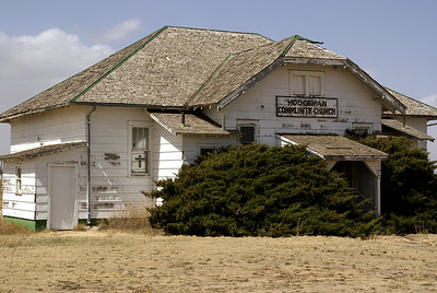 Hodgeman County Dirt