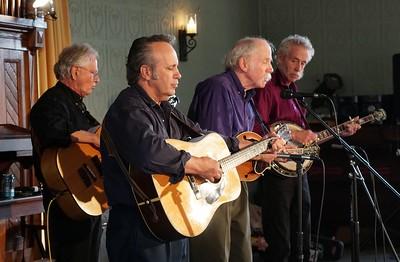 VT Bluegrass Pioneers 2019