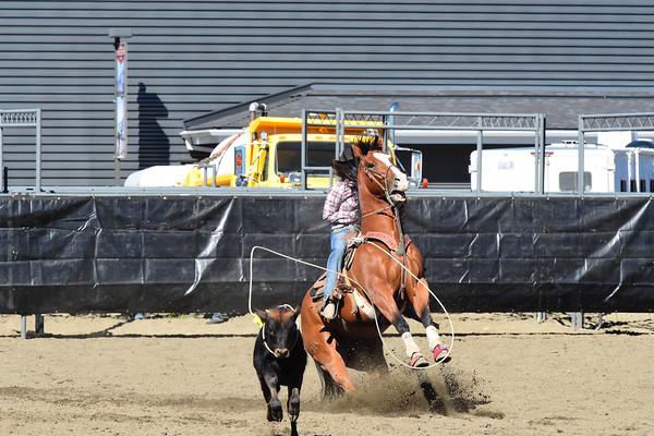 Slack & Rodeo Ambassadors