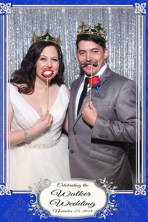 Campbell Wedding  ~ 11.23.18