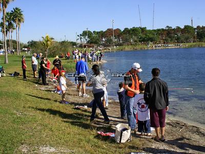 2009 Capt. Bob Lewis Kids Fishing Challenge