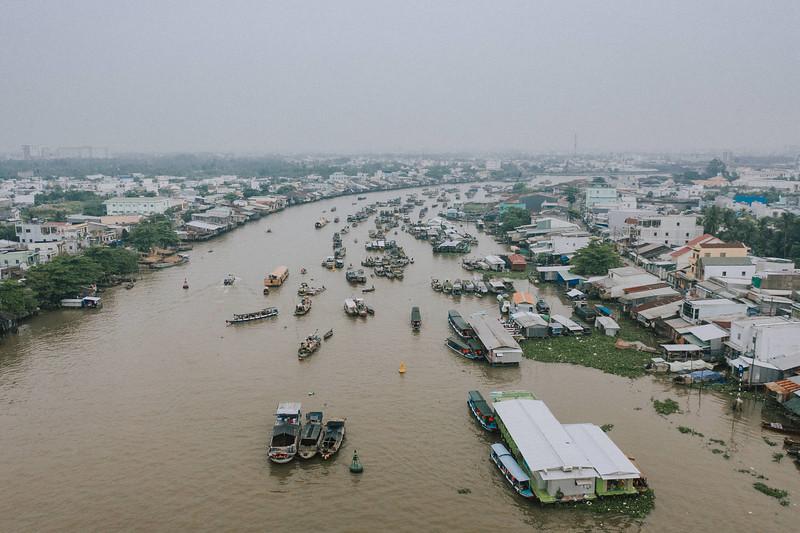 Tu Nguyen Wedding Mekong River Elopement Can Tho  - Southern Vietnam 92.jpg