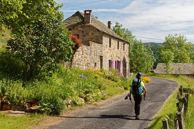 Tour du Mézenc & Gerbier de Jonc