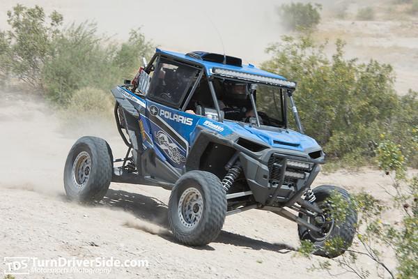 Desert Race   2017 UTV World Championship