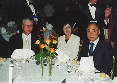 SIU2002_Gala Banquet