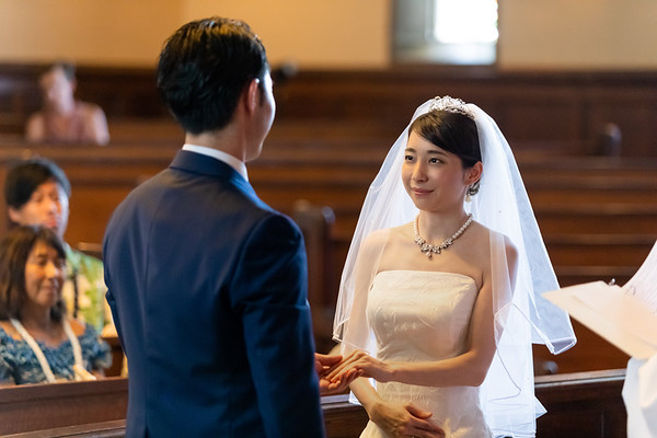 Sekiguchi Wedding, Edited, 9/15/2019