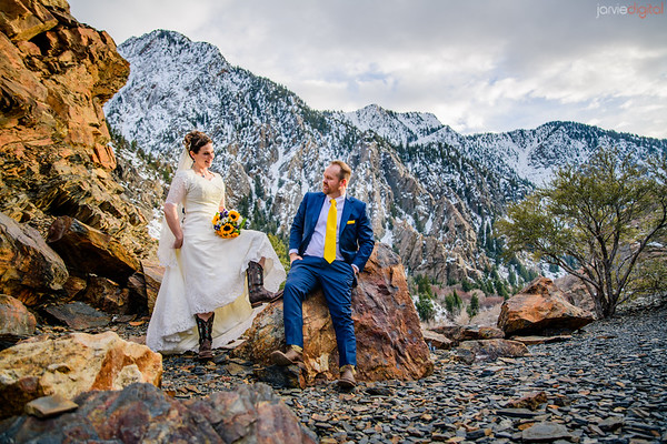 Big Cottonwood Canyon Formals
