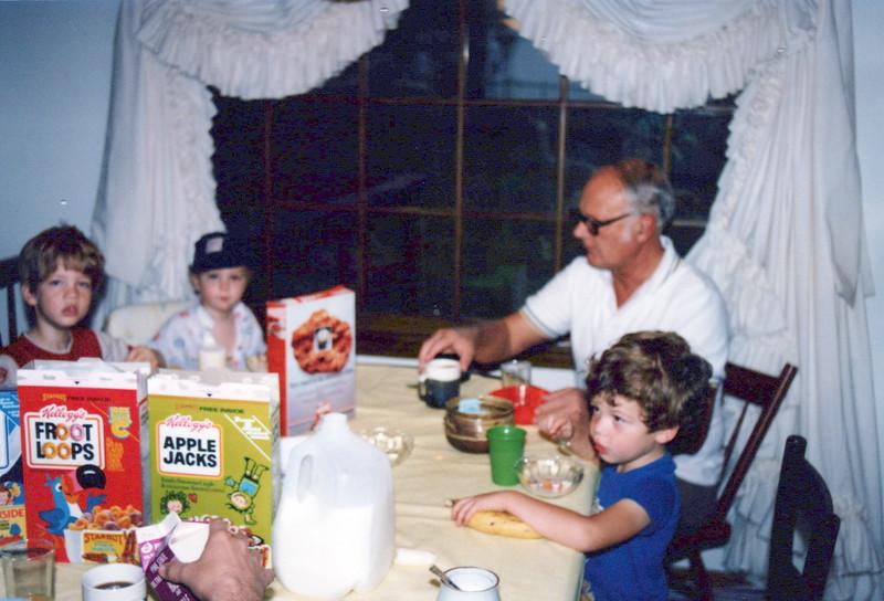 1985 John, Doc and AJ in NC.jpeg