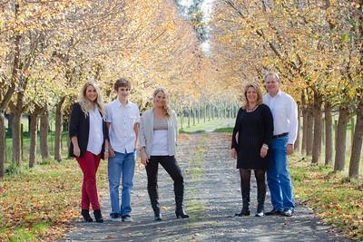 Akister Family