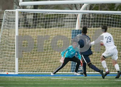 Juan Diego vs Hunter Boys Varsity Soccer