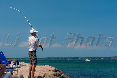 Fishing (NOTE: ALL photo sales are for personal-use only and NOT FOR COMMERCIAL LICENSING. Please contact owner for commercial licensing).