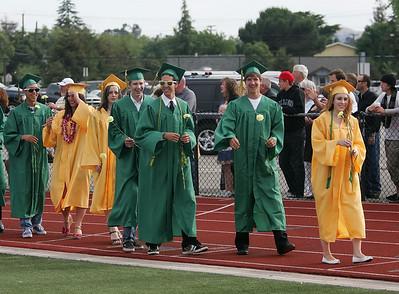 Marc's Grad 2009