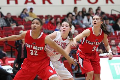 Hawks v. Stony Brook (January 26, 2011)