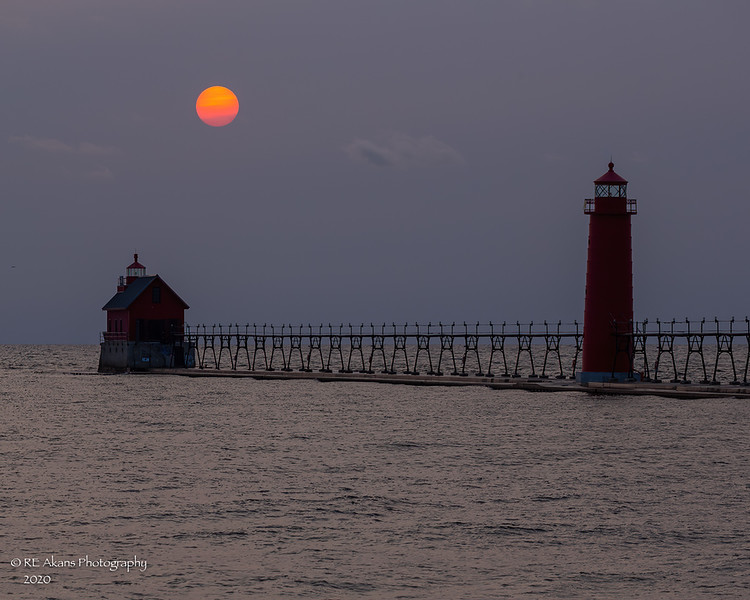 Late Afternoon Grand Haven Light 4403 HDR-1.jpg