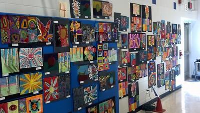 Sheridan Art Fair