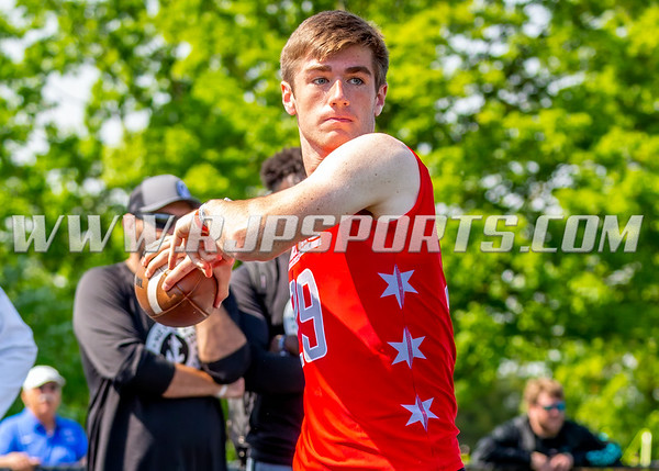 QB Class of 2020 [Rise and Fire Chicago 2019]