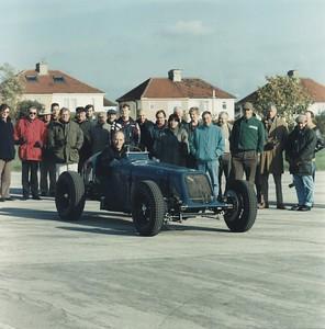 1995 Filton Sprint Anniversary