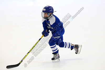 02/16/19 Watertown Red vs Malone Red @ Clayton Arena