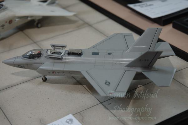 SSM Model Expo 2010