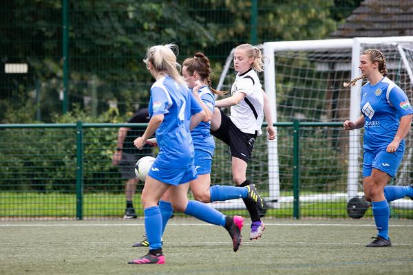 Alton Ladies FC