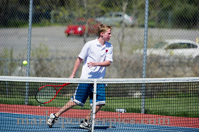 Tennis SVB vs Uintah 5-4-2011
