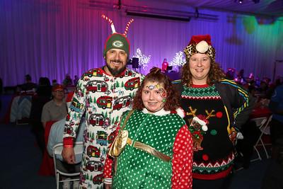 Nevada Epilepsy Holiday Party 2018