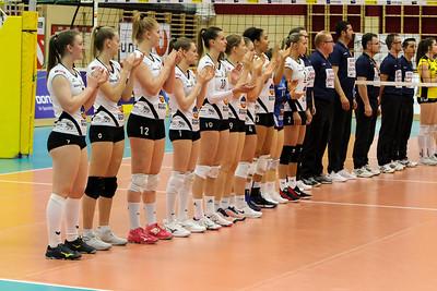 20190413 Finale 2 - SG Prinz Brunnenbau Volleys - ASKÖ Linz-Steg