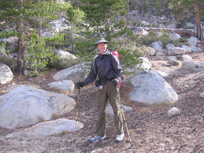I found the hiking sticks to be annoying whenever I wanted to grab something (camera, food, sunglasses) but definitely a benefit for smoother and lower-stress walking, especially going downhill.