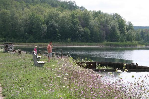 Rugg's Pond, Kalkaska, MI