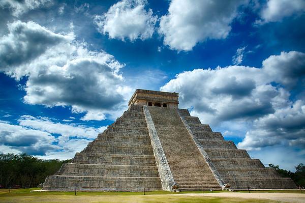 Mexico Scenes