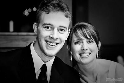 Chris and Laura's Wedding
