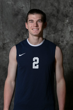 2020 Men's Volleyball
