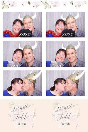 Decker-Gentzler Wedding