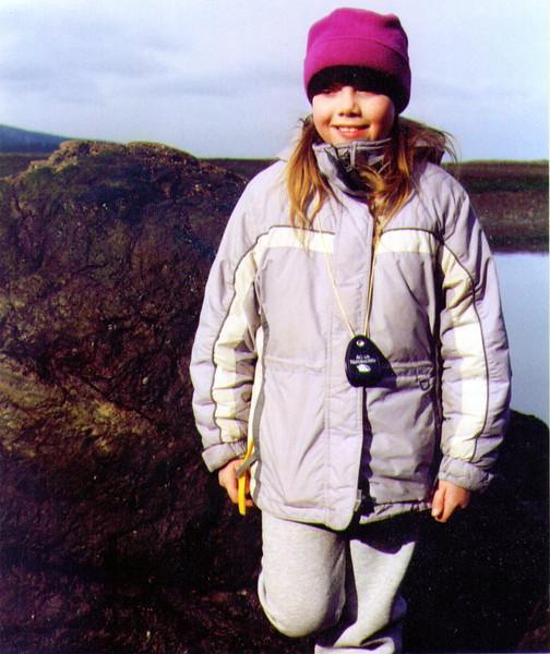 Alina, China Poot Bay, June 2001, .jpg