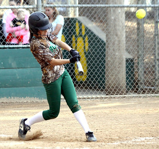 Paradise vs. Wheatland  3/19/2014