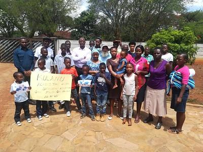Harare Lemba Synagogue, Harare Zimbabwe